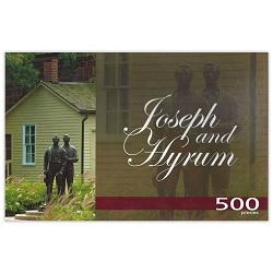 Joseph & Hyrum Puzzle