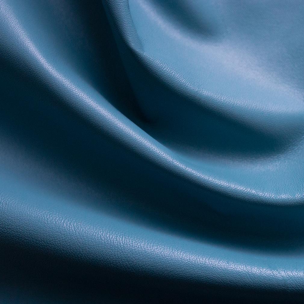 Hand-Bound Leather Triple - Sky Blue - LDP-HB-RT-SBL