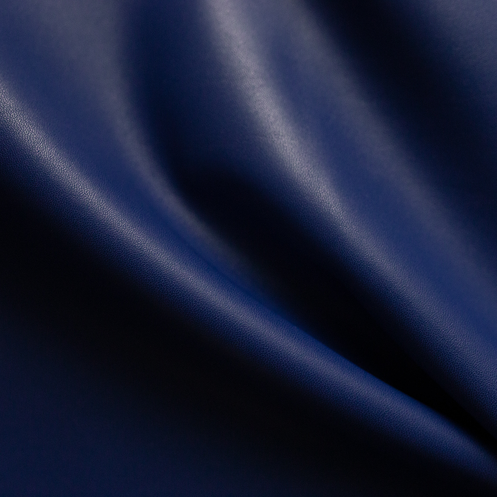 Hand-Bound Leather Triple - Medium Blue - LDP-HB-RT-MBL