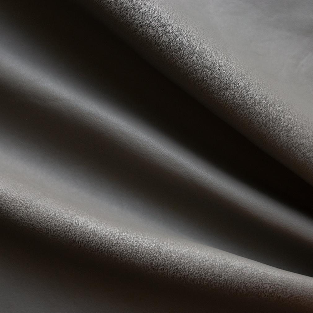 Hand-Bound Leather Quad - Light Gray - LDP-HB-RQ-LGR