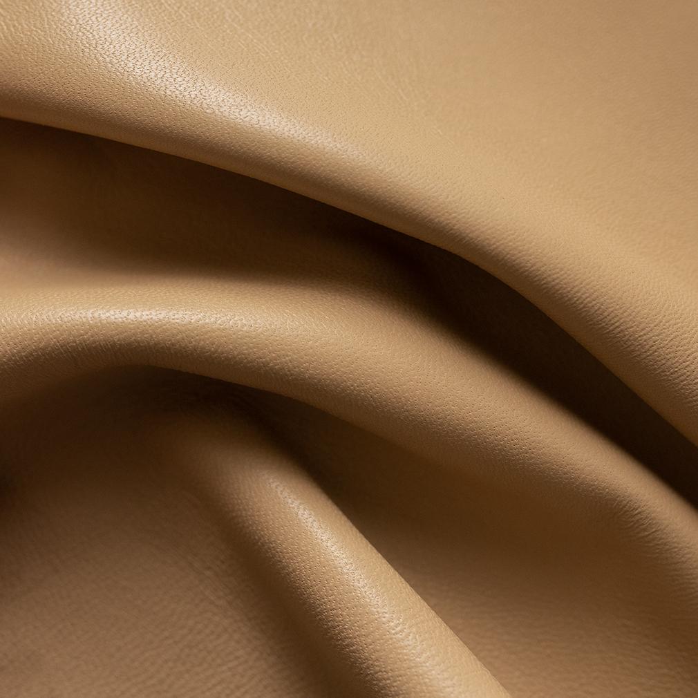 Hand-Bound Leather Quad - Beige - LDP-HB-RQ-BGE