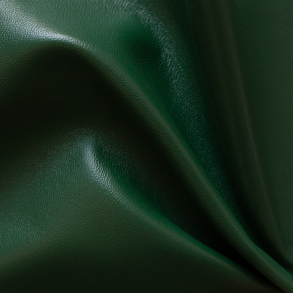 Hand-Bound Leather Triple - Emerald Green - LDP-HB-RT-EGN