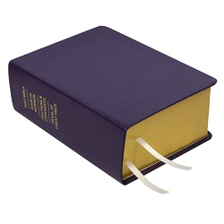 Hand-Bound Leather Quad - Violet purple lds scriptures, custom lds scriptures, purple lds scripture, purple quad,color quad scriptures,purple quad scriptures