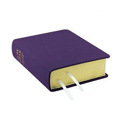 Hand-Bound Leather Bible - Violet purple lds scriptures, custom lds scriptures, purple lds scripture, purple Bible combination,color Bible combination scriptures,purple Bible combination scriptures