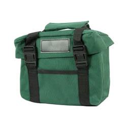 Green Pack Plus Scripture Case green scripture case, lds scripture case, lds scripture tote